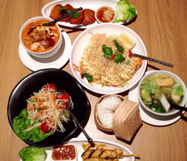 Addies Thai