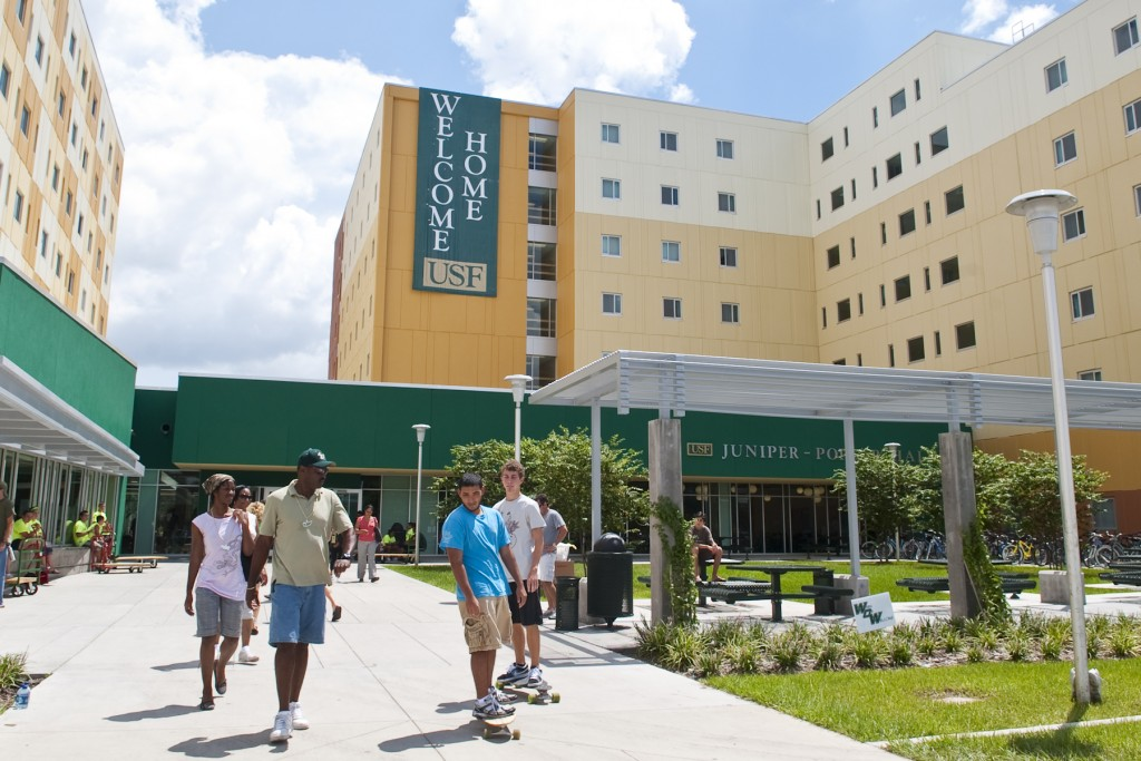 university of south florida application essay prompt Apply now start your best adventure yet take the next step into your future at the university of south carolina it all begins with an application.