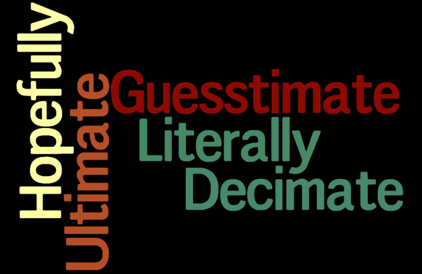 5 English Words That You Re Not Misusing