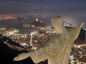 New Year Brazil