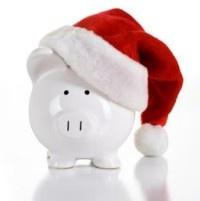 Festive holidays on a budget