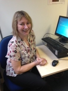 Graduate Diploma in Management lecturer, Ruth Gee