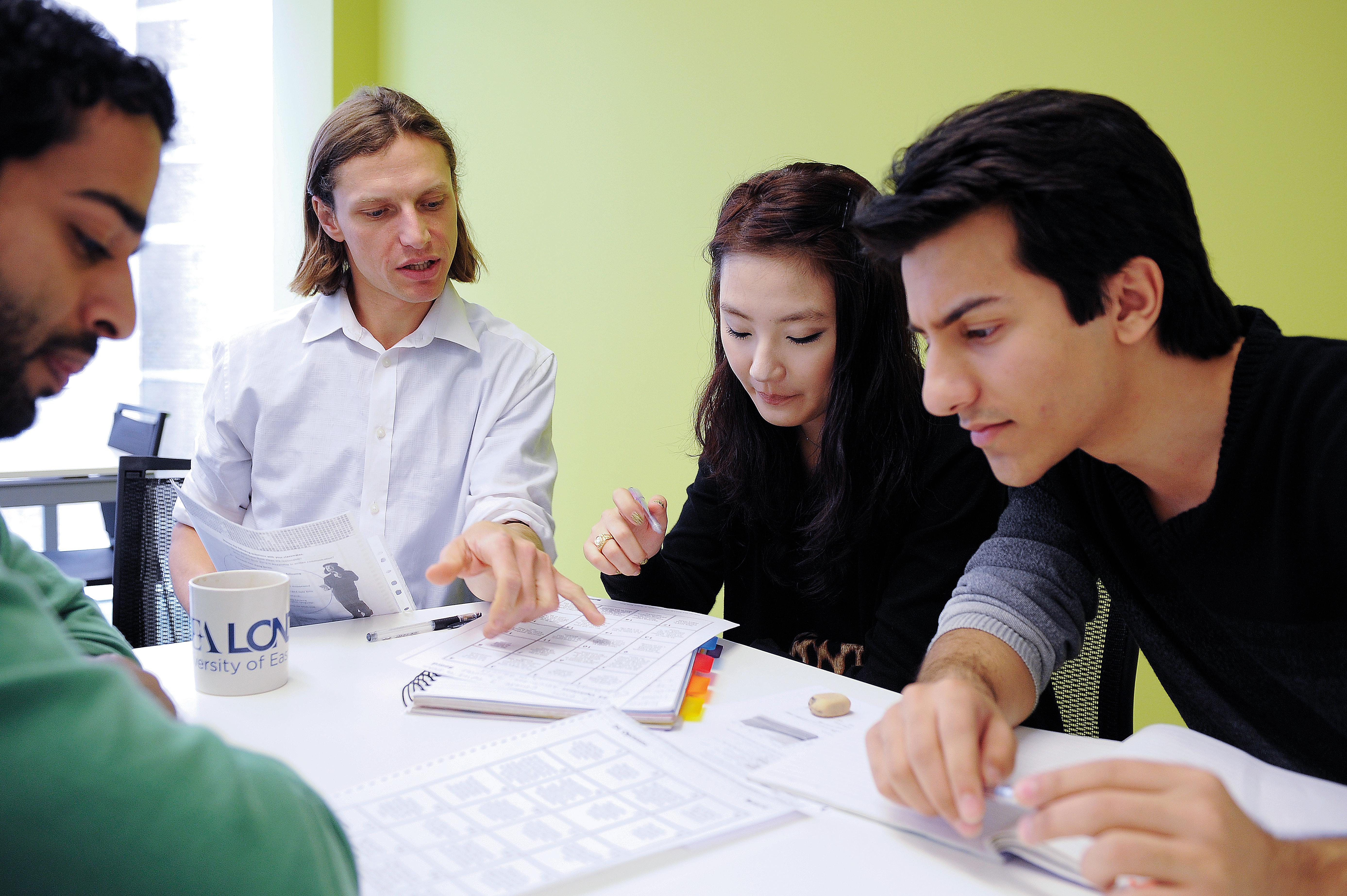 Group development - Wikipedia
