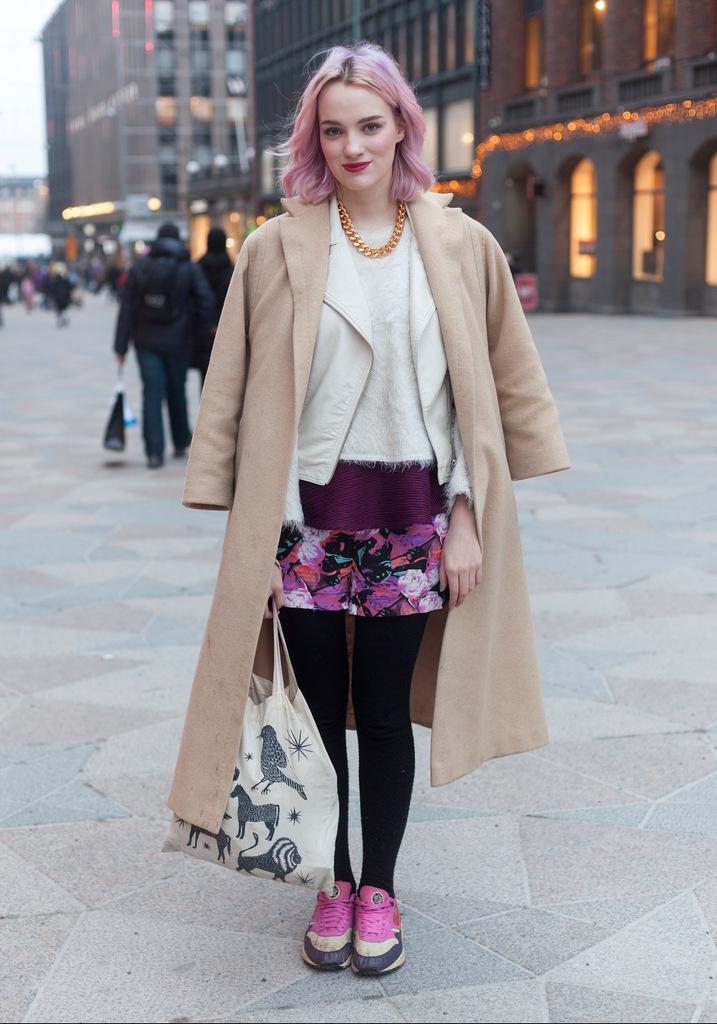 Fashion Focus: 7 best street style blogs from around the world