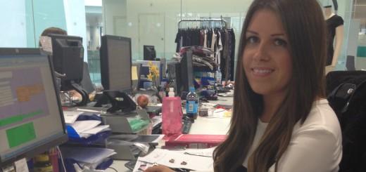 Fashion Buyer Nicola Phillips
