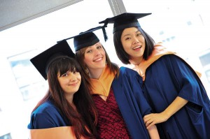 UEA_London_students_graduating_8403