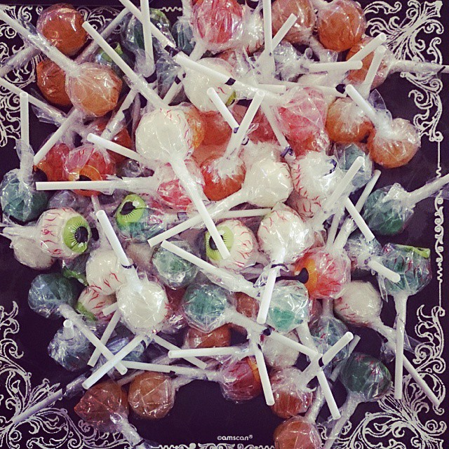 1 - Roxas - Candy