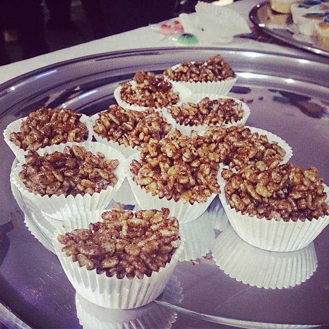 8 - Roxas - Cakes