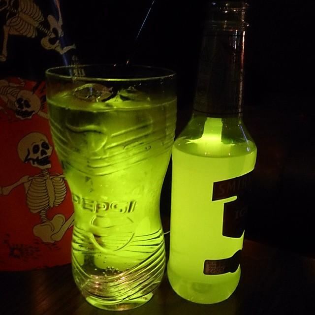 Roxas - Drinks