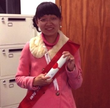 Yolanda - Graduation