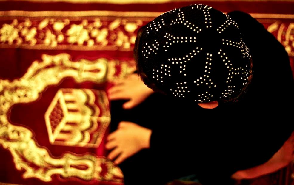 3 Ramadan