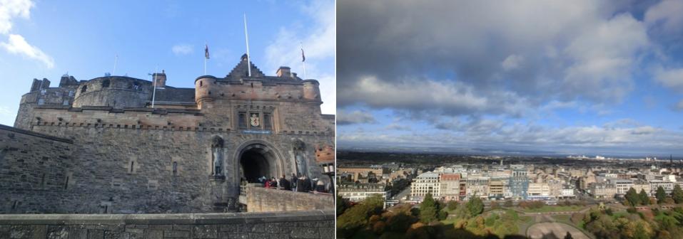 Stunning sights on a Scotland adventure