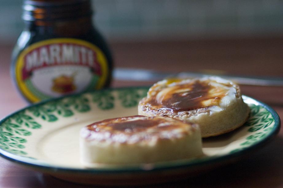 Eating for exam success | Marmite