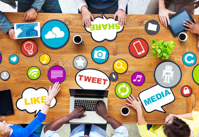social media interaction from ukqcs.co.uk