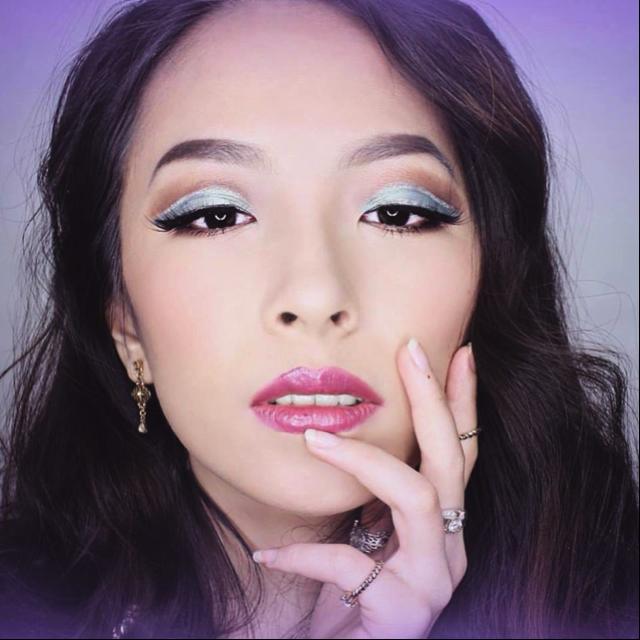 Pearla makeup tutorial still