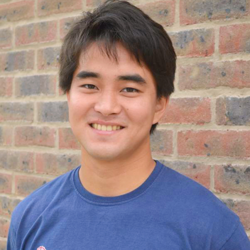 Fumi from Japan - INTO Exeter student