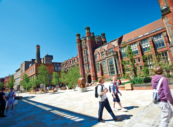 Newcastle University Student Union