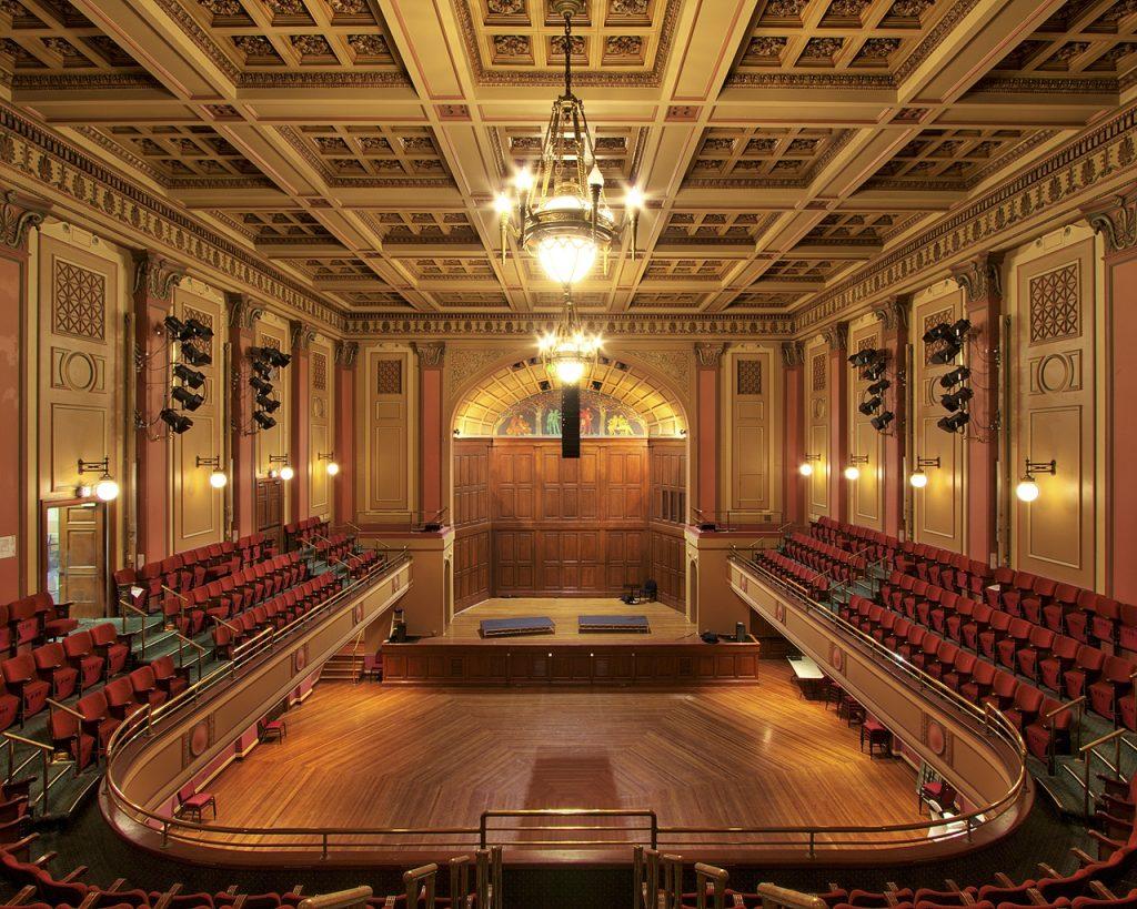 Newcastle City Hall