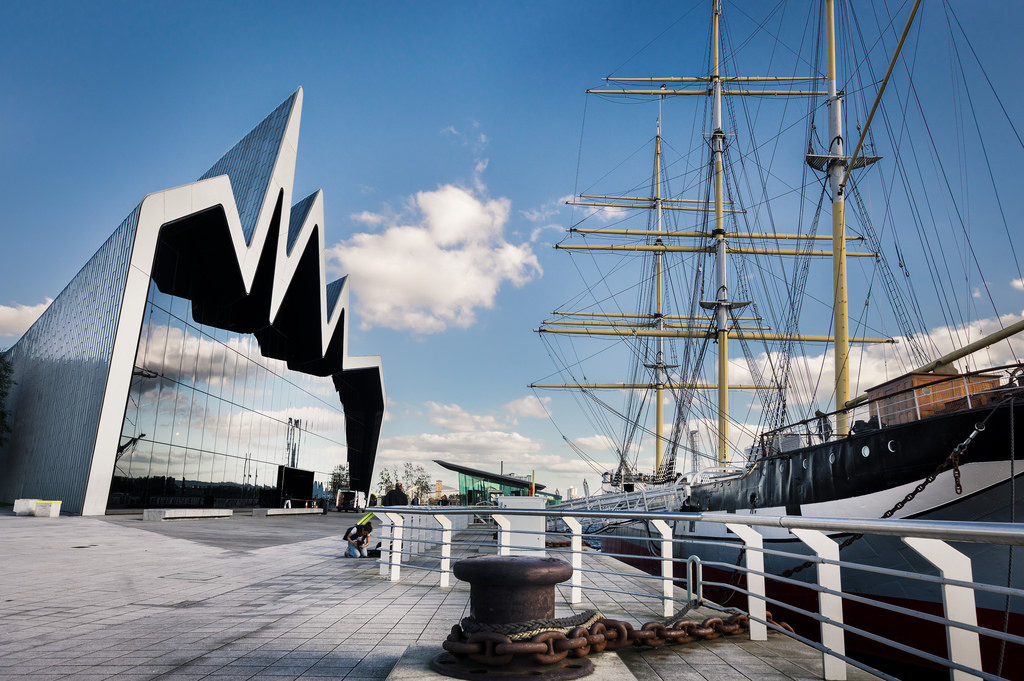 Museums in Glasgow