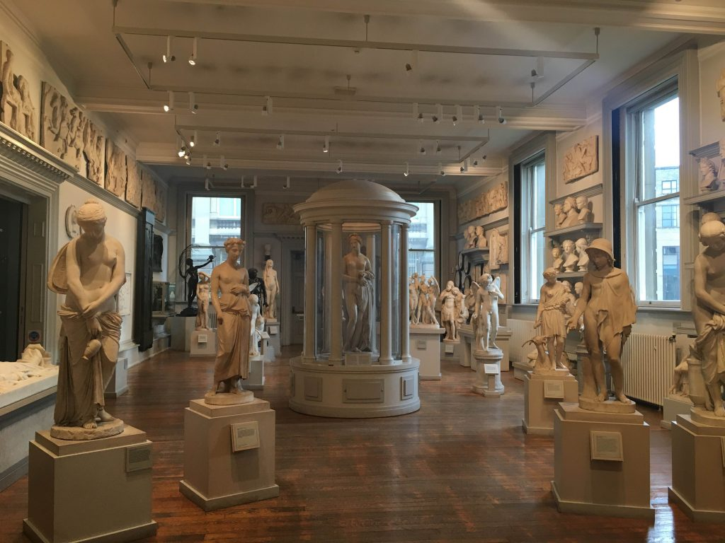 Student Guide: The Walker Art Gallery, Liverpool