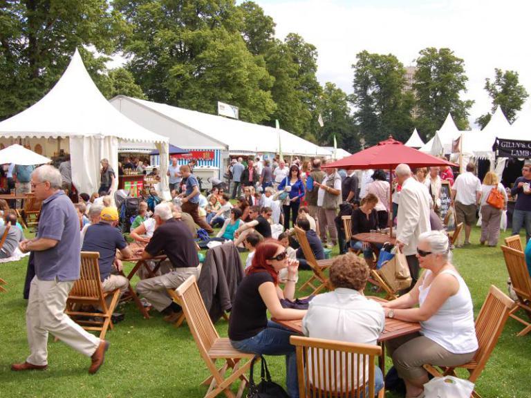Cheltenham Food and Drink Festival