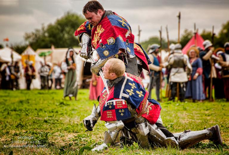 Cheltenham Medieval Festival