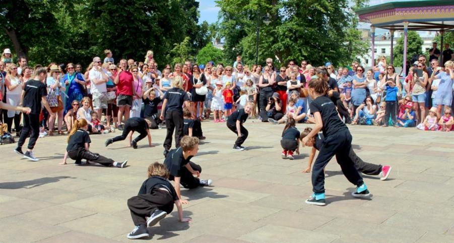 Cheltenham Mid Summer Festival