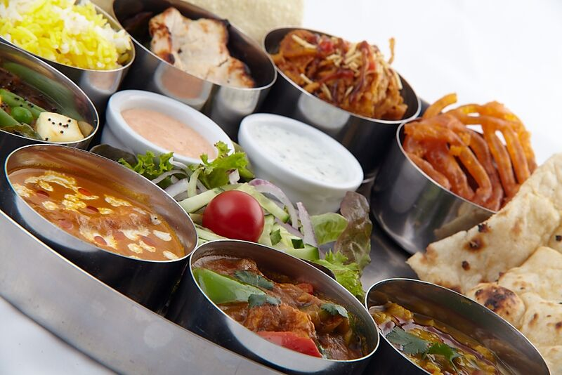 Top restaurants in newcastle into study blog for Angeethi indian cuisine leesburg