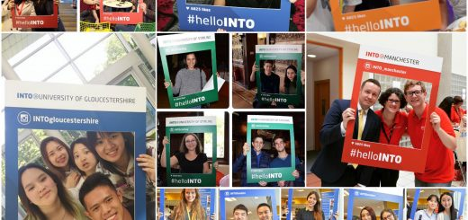 All UK INTO Centre helloINTO images
