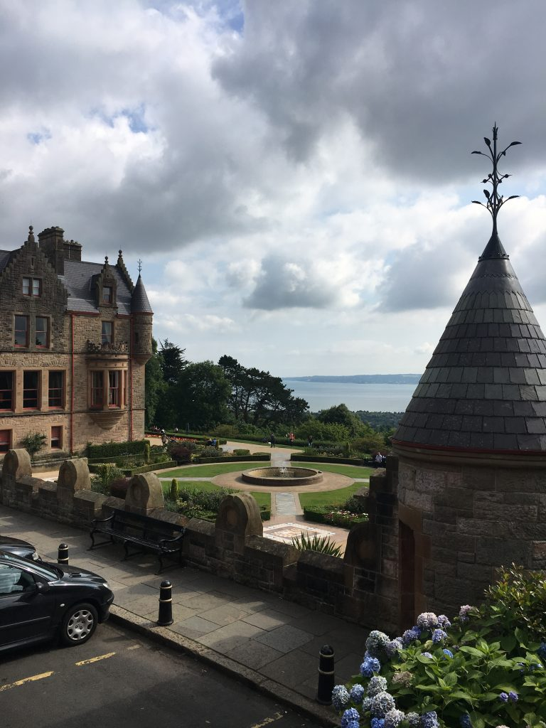Things to do in Belfast - Belfast Castle