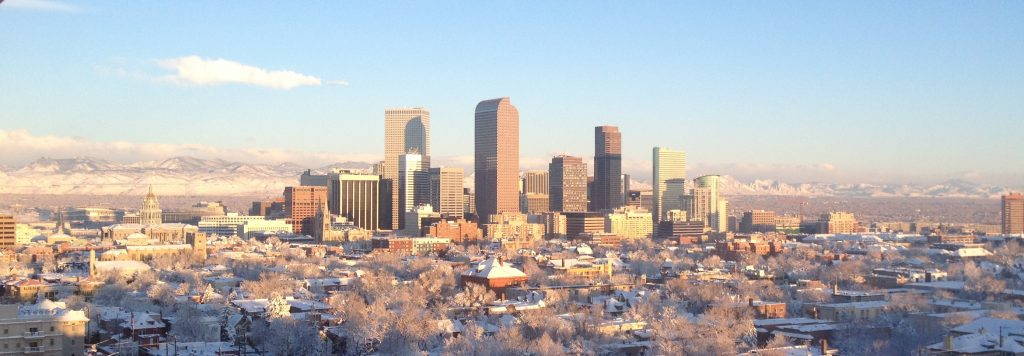 Study in stunning Colorado - one of the most beautiful places in the world to study abroad