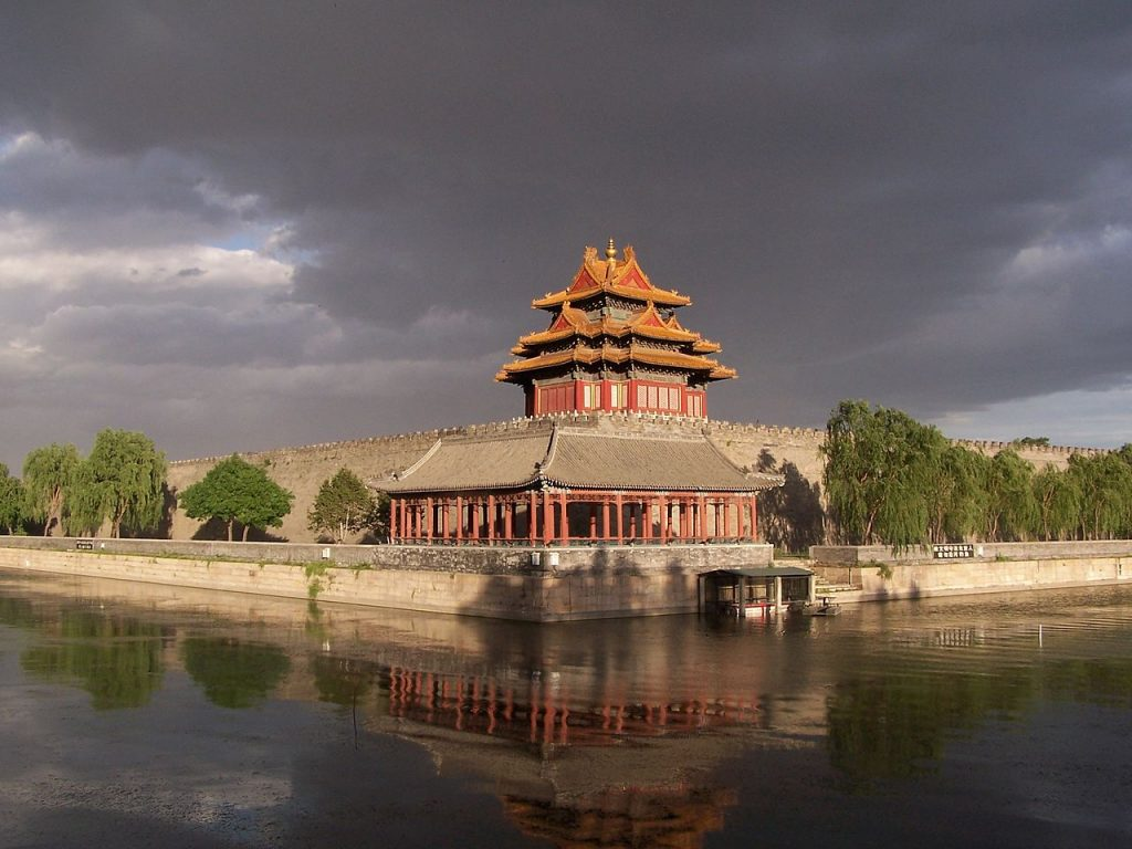 China - one of the most beautiful places in the world to study abroad