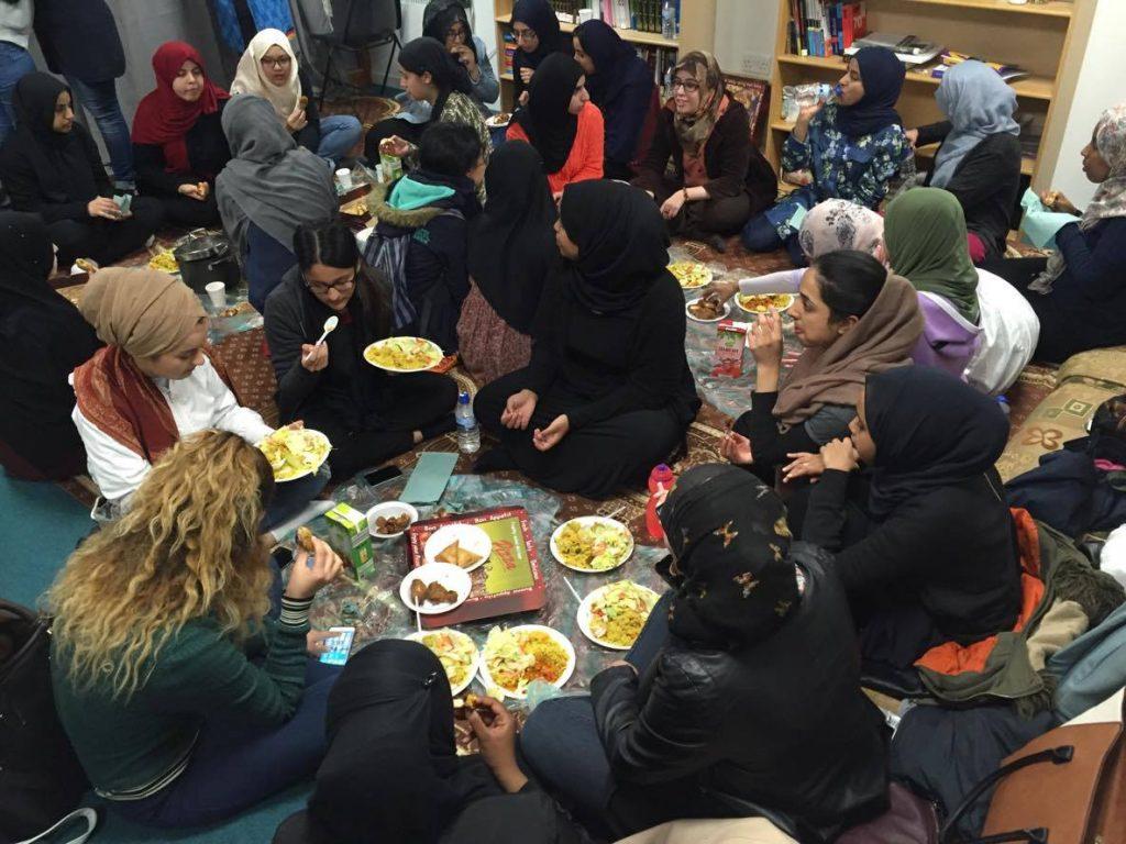 Life as a Muslim student during Ramadan