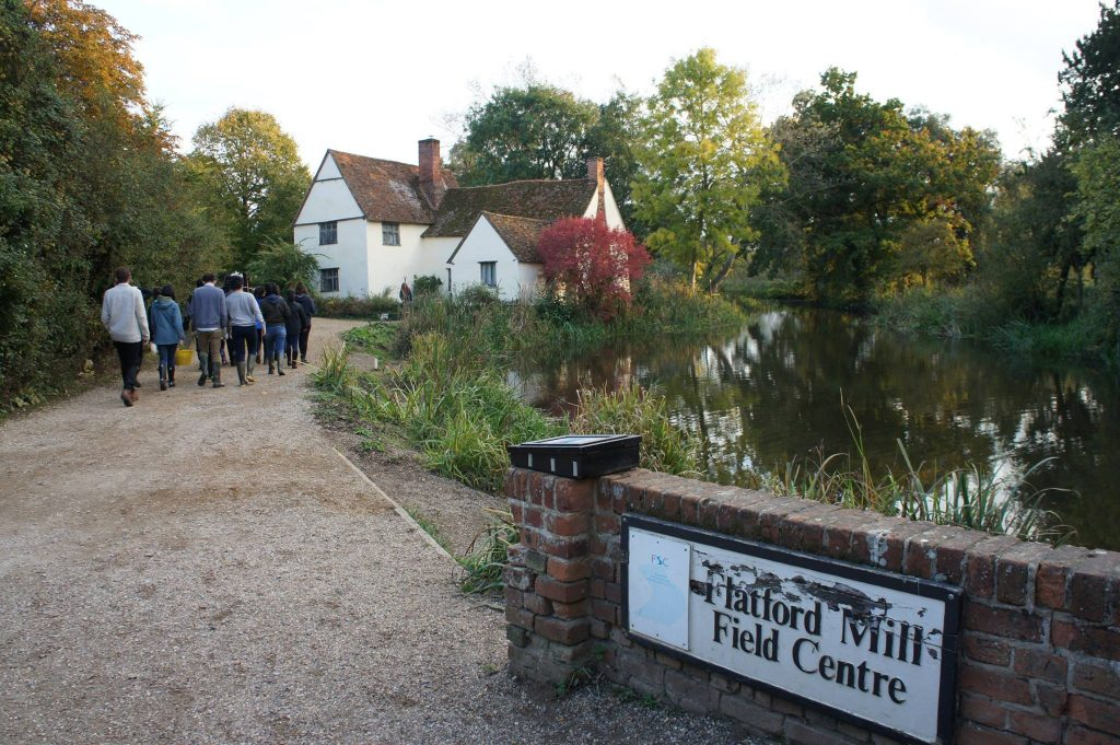 Flatford Mill Science Trip | Learning beyond the classroom
