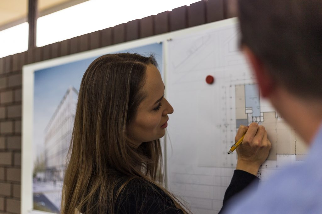 Skills Needed To Be An Architect alumni stories: training as an architect in the uk - into study blog