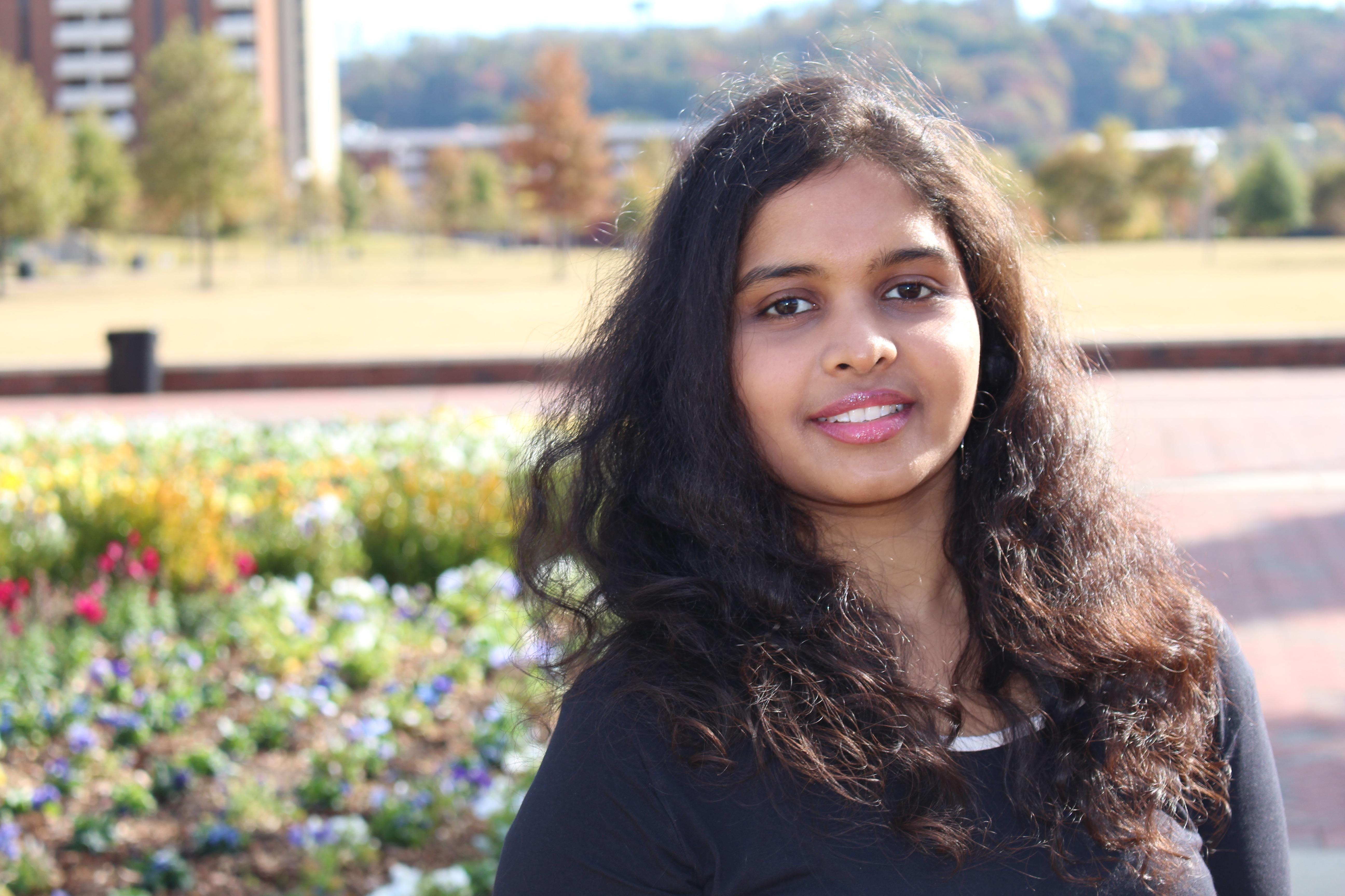 Veena from India