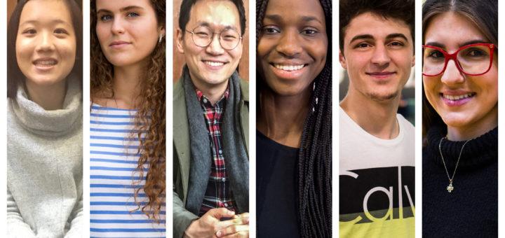 6 student stories 6 amazing adventures