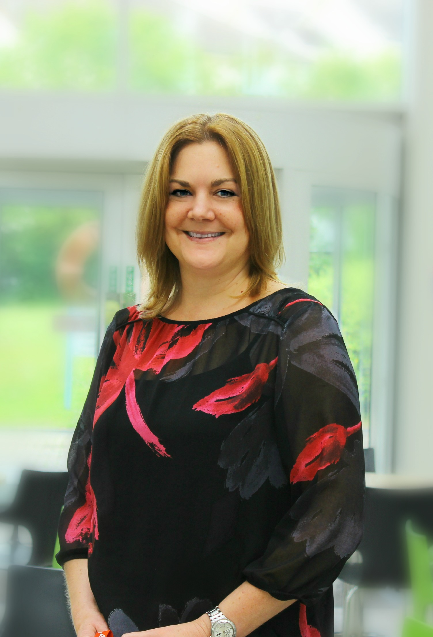 INTO University of Gloucestershire - Laurie Thorp - Admissions Assistant