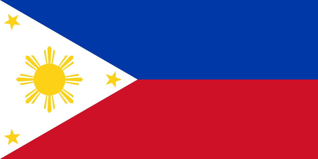 Flag of the Philippines university societies blog