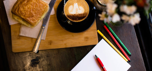 8 simple tips for exam success | INTO Study Blog