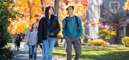 Drew Off-Campus Study Spots